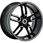 Cadillac XLR Rims