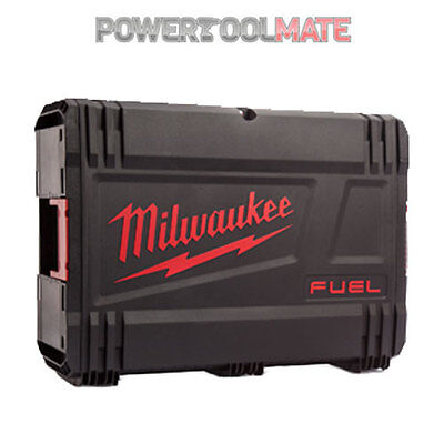 Milwaukee Fuel Stackable Hard Carry Case / Storage Hard Carry Case