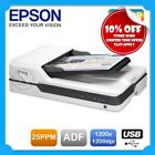Epson Portable, Compact Scanner Computer Scanners