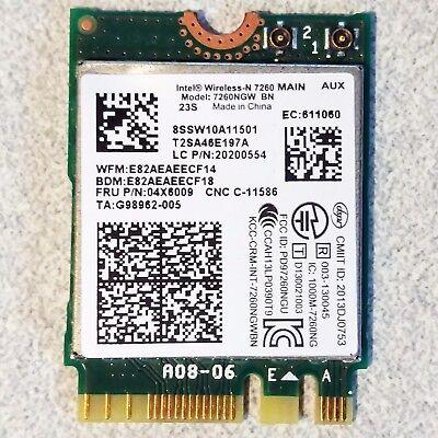 NEW Atheros AR5B95 Wireless N 802 11n WIFI WLAN Card #518436