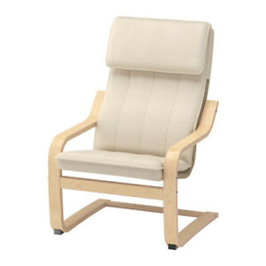 IKEA Poang Children's Chair