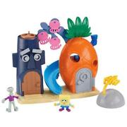 Spongebob Playset