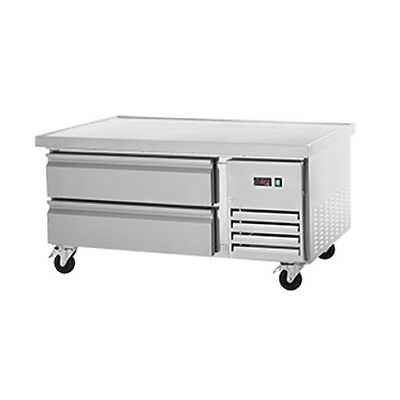 Arctic Air Arcb48 50 Refrigerated Chef Base
