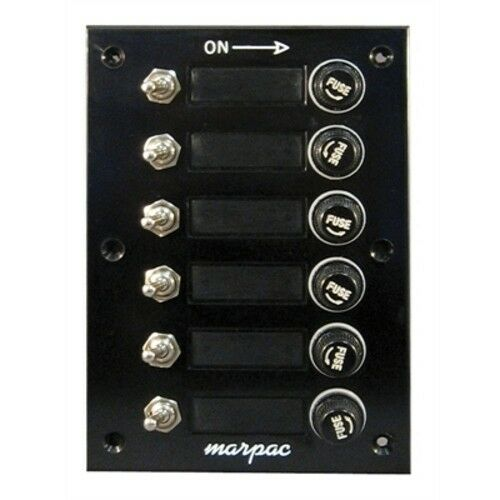 NEW BEP Circuit Breaker Switches 20 Amps Single Pole from Blue Bottle Marine