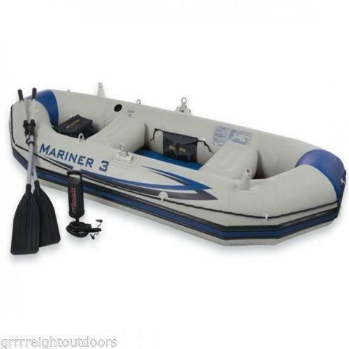 Inflatable River Boat   eBay