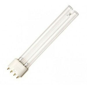 18w pll uv bulb tube lamp uvc ultraviolet light ebay. Black Bedroom Furniture Sets. Home Design Ideas
