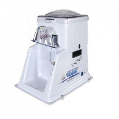 Snowie 1000 12V DC,  Snow Cone Machine