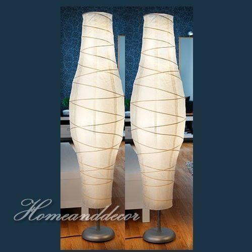 Oriental Floor Lamp Ebay