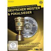 Borussia Dortmund DVD