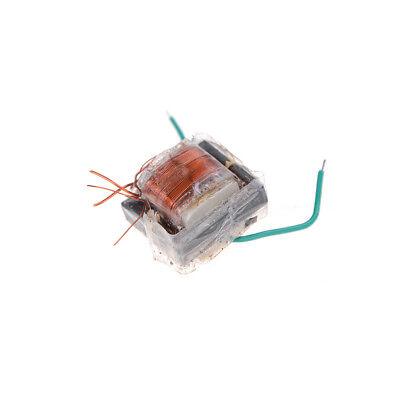 Hot Sale 10kv High Frequency High Voltage Transformer Booster Coil Inverter Je