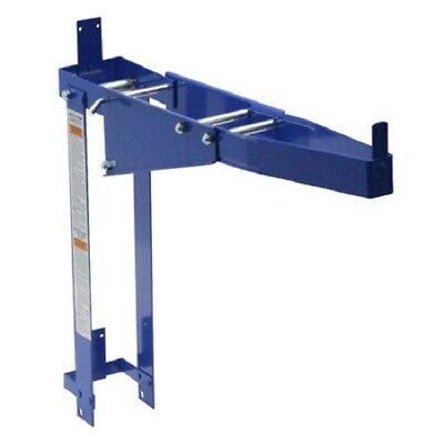New Werner Steel Pump Jack Scaffolding Work Bench Slip Resistant Durable Steel