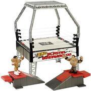 WWE Rumblers Ring