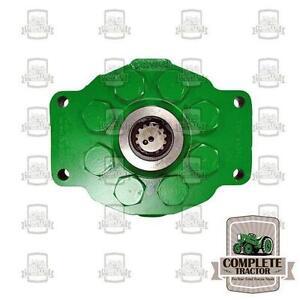 John deere hydraulic parts accessories ebay for Cessna hydraulic motor identification