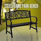 Patio Park Benches