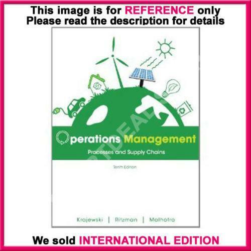 operations management stevenson 10th edition solutions Solution manual for operations management stevenson hojati 4th canadian edition be the first to review solution manual for operations management stevenson hojati 4th canadian edition cancel reply operations management heizer render 10th edition test bank $ 3600.