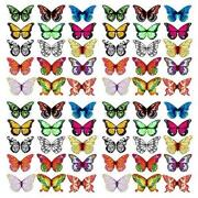 Butterfly Birthday Cake Toppers