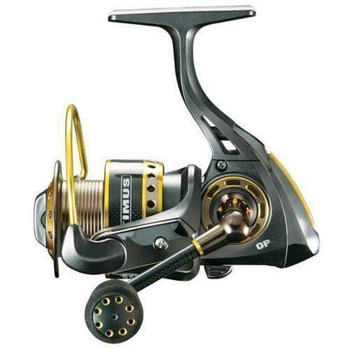 Pinnacle spinning reel ebay for Pinnacle fishing reels