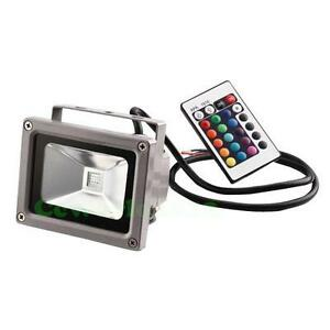 Remote Control Light