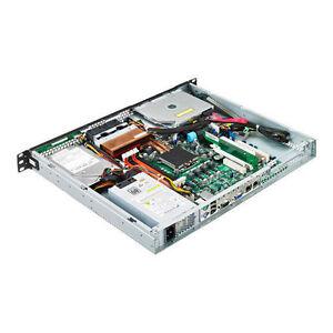 ASUS Mini-Server Barebone RS100-E7/PI2 LGA1155 4xDDR3 Super-Kompakt - NEU