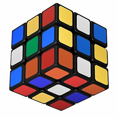 Speed Cube 3x3x3,Magic Cube Puzzles Toys 3x3x3,57mm The Best Brain Training
