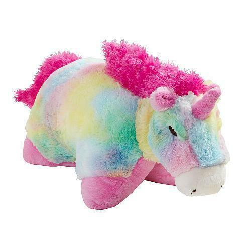 Unicorn Pillow Pet: Stuffed Animals eBay