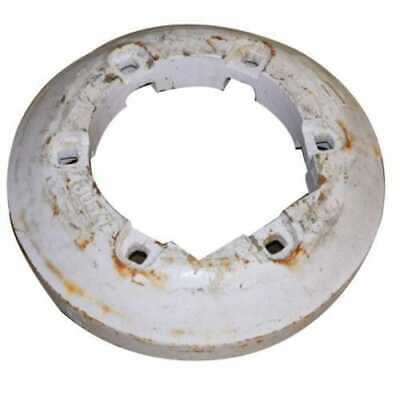 Wheel Weight Rear Compatible With New Holland Ford 4600 6610 4000 7610 3600