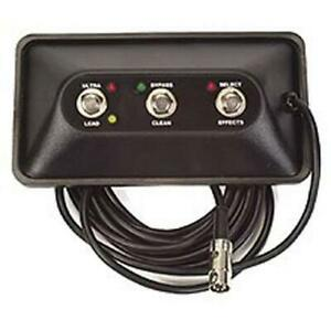 Peavey Special 212 Footswitch