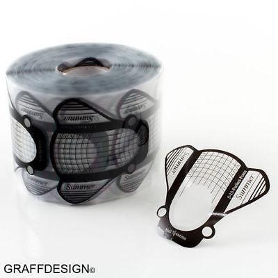 Modellierschablonen - schwarz / transparent butterfly - 408-023