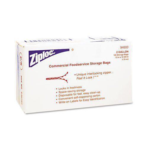 2 Gallon Ziploc Bags Ebay