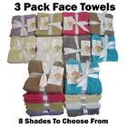 Face Flannels Pack