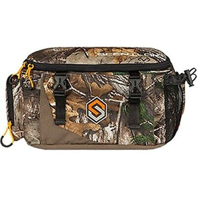 Lord And Field Outfitters Canvas Trail Bag