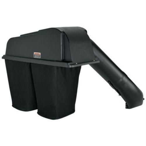 Craftsman Bagger Chute : Craftsman bagger lawnmowers ebay