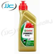 Castrol Motorcycle Oil