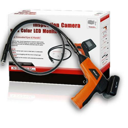 Sewer Camera: Plumbing   eBay