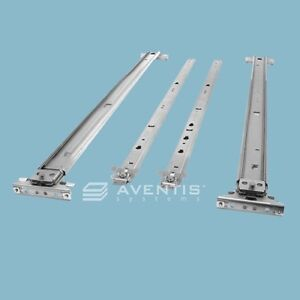 HP Proliant DL380 G4, DL380 G5 Rackmount Rail Kit with inner Rails 360322-503