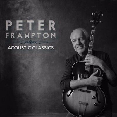 Peter Frampton - Acoustic Classics [New Vinyl LP]