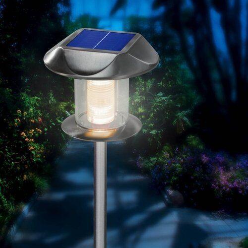 """LED Solarleuchte """"Sunny PIR"""", 6500 K, 102095"""