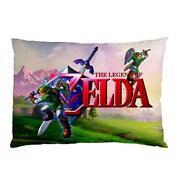 Zelda Sheets