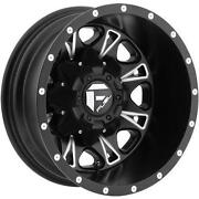 Dodge Dually Wheels 17