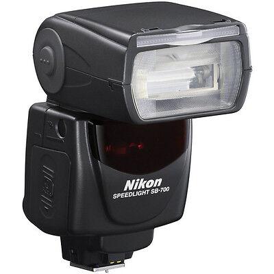 Nikon SB-700 AF Speedlight Flash for Nikon Digital SLR Cameras - *NEW*