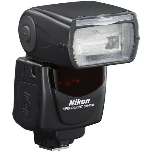 Купить Nikon SB-700 AF Speedlight Flash 4808