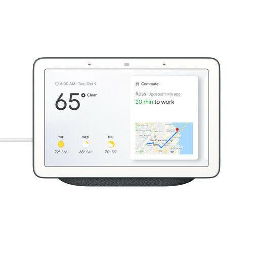 Google Home Nest Hub 7
