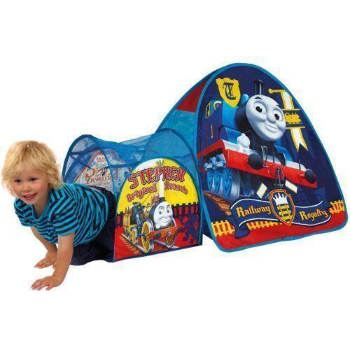 Thomas The Tank Engine Pop Up Ebay