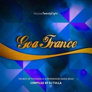 Various - Goa Trance Vol.28 - CD