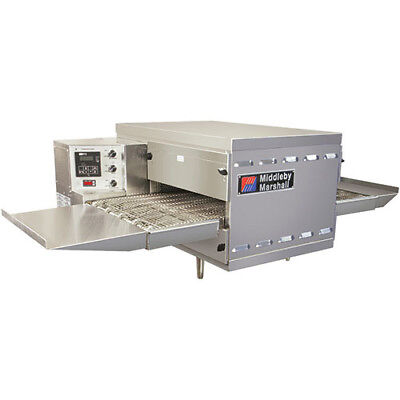 Digital Countertop Conveyor Oven - Electric Single Stack 60l 208v