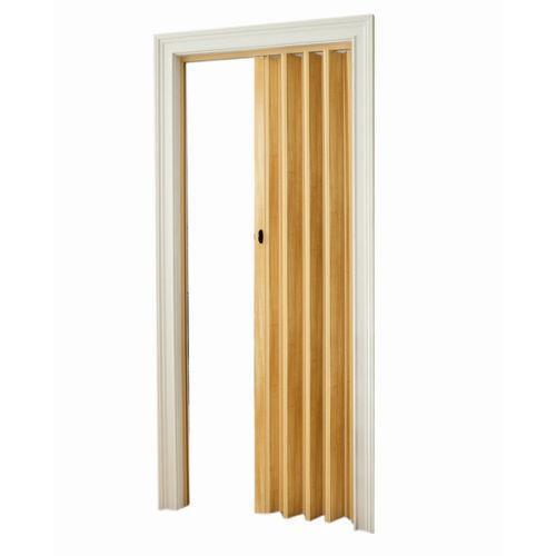 Wood Folding Doors Ebay