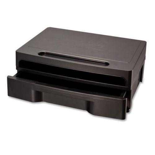 Monitor Stand Drawer Ebay