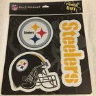 Pittsburgh Steelers Sports Fan Magnets