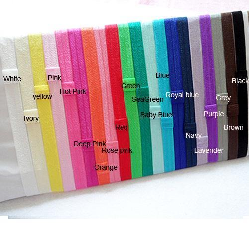 Thin Elastic Headband Clothing Shoes Amp Accessories Ebay