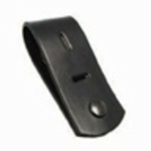 Boston Leather 8501-1BLK Black High Quality K9 Badge Holder